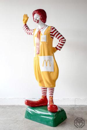 clown mcdo