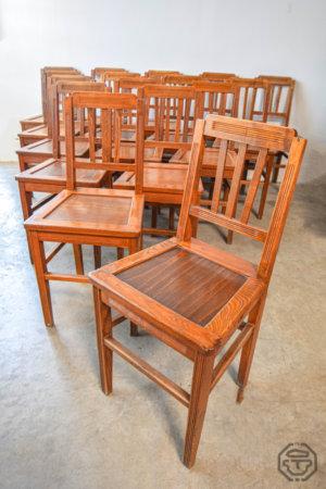 chaise d'église