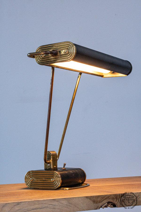 Lampe Jumo Eileen Gray