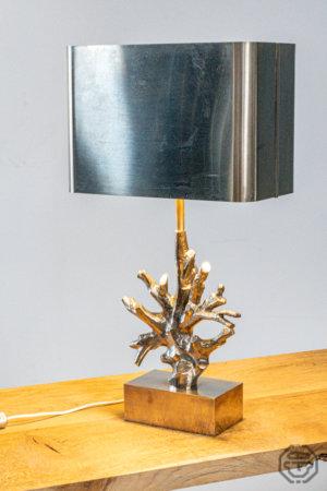 lampe corail maison charles