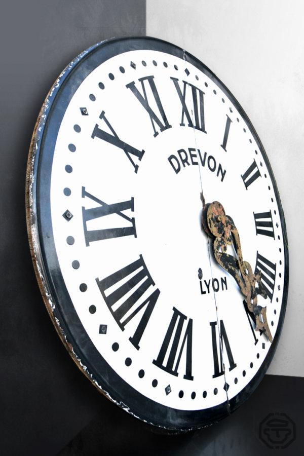 horloge drevon france